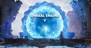 Unreal Engine 5 Nedir? Yeni Oyun Motoru Görselleri